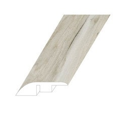 """Vinyl Moldings - Veritas Collection - Fortified Stone - Fortified Stone / Reducer / 94.5""""x 1.8""""x 0.4"""""""