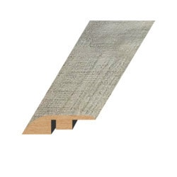 """Laminate Moldings - Summa Collection - Natural Chestnut - Natural Chestnut / Reducer / 94.5""""x 1.8""""x 0.6"""""""