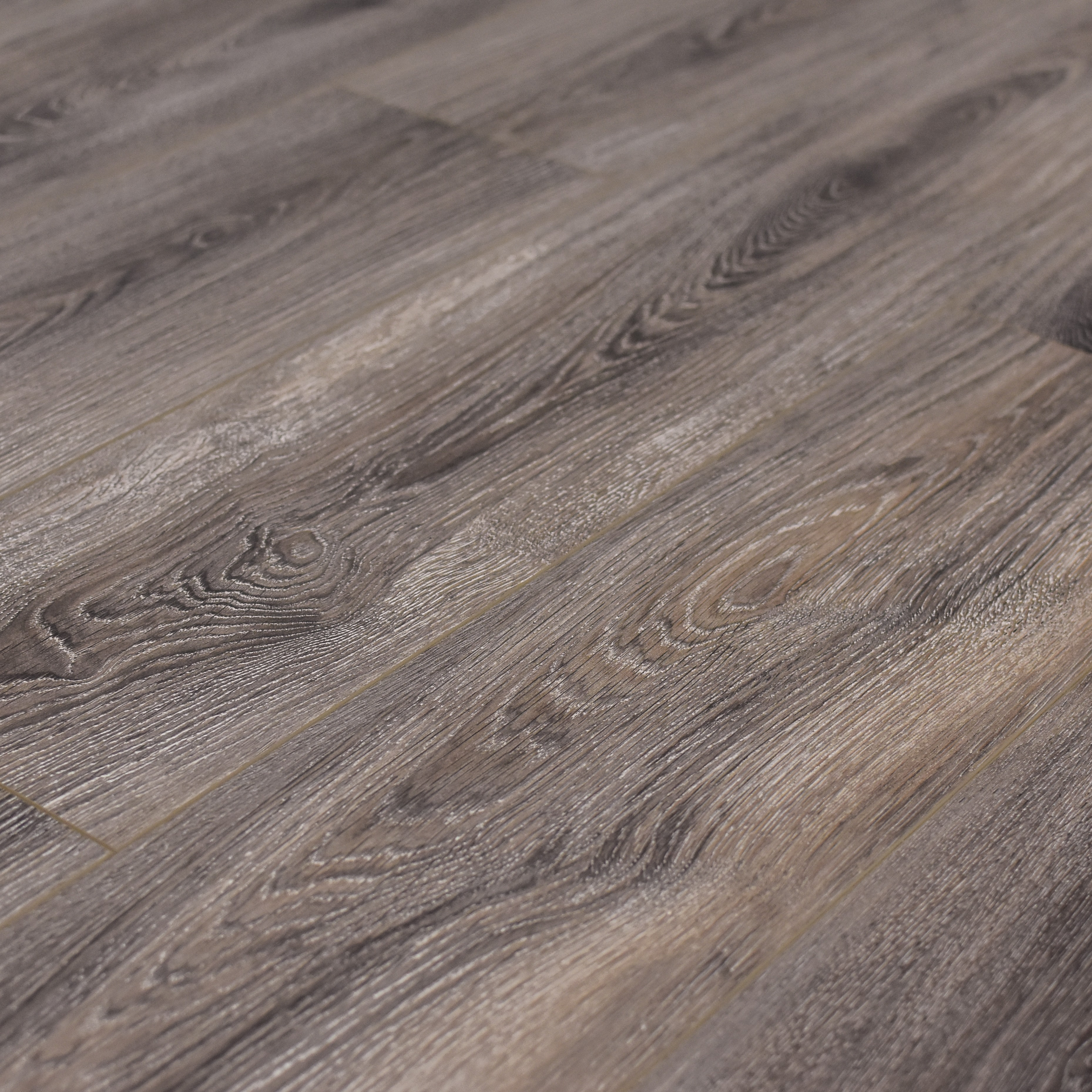 Patent Iron / 12 / AC3 Laminate - 12mm AC3 - Marquis Collection 0