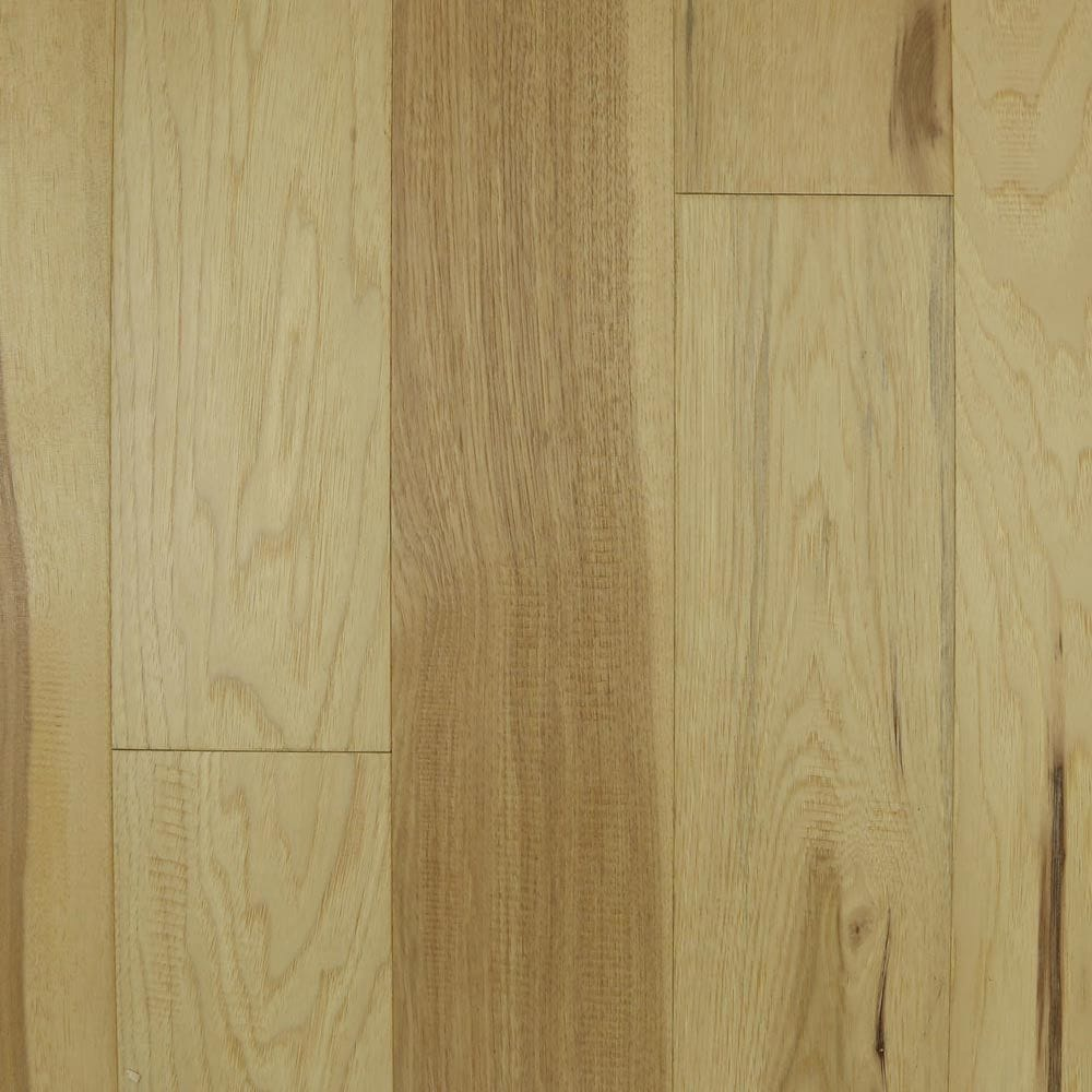 "Canyon / Waterproof / Hickory / 5"" Waterproof Engineered Hardwood Varuna Collection 0"