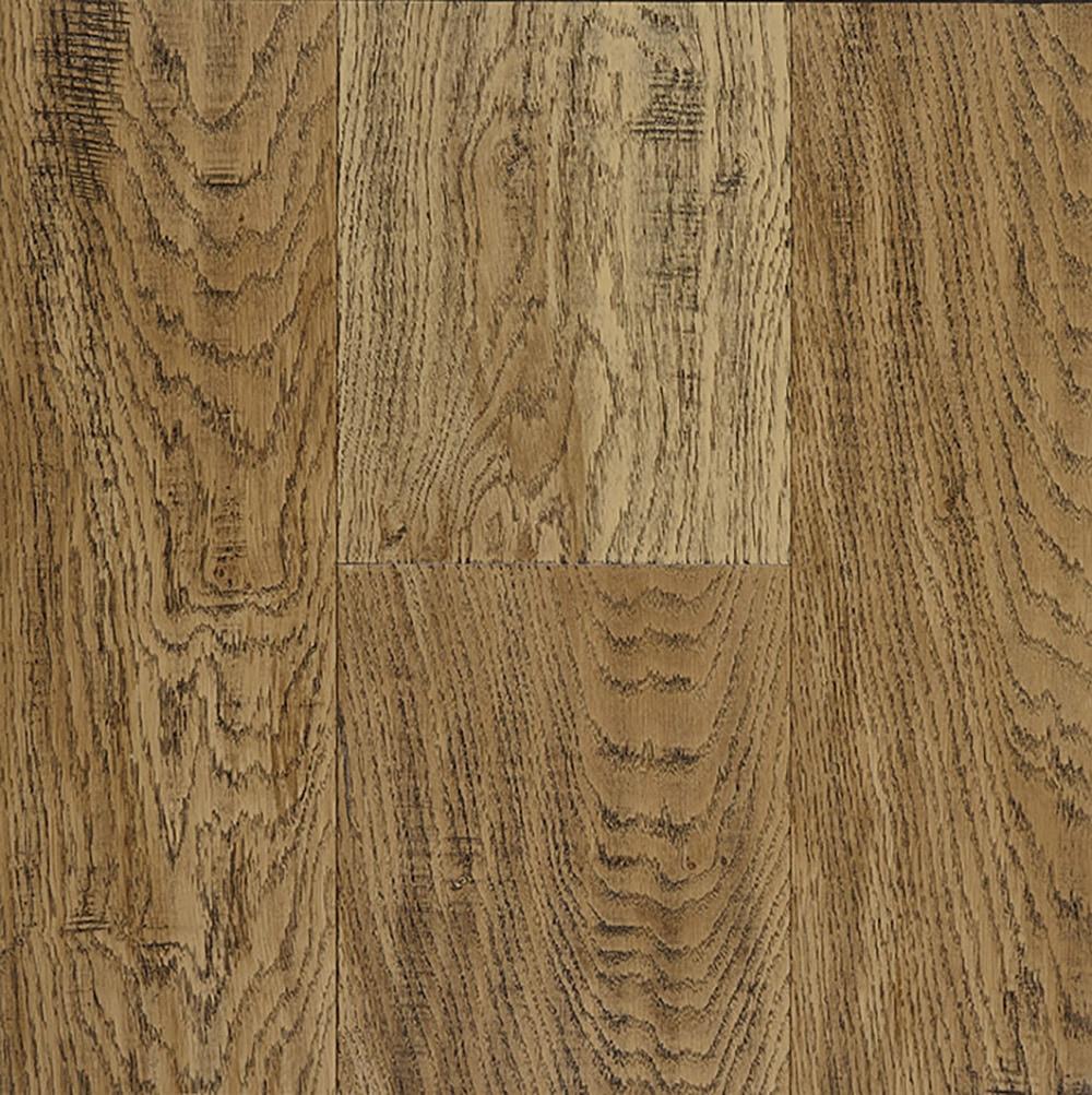 "Chalet / Waterproof / White Oak / 7.5"" Waterproof Engineered Hardwood Prestige Collection 0"