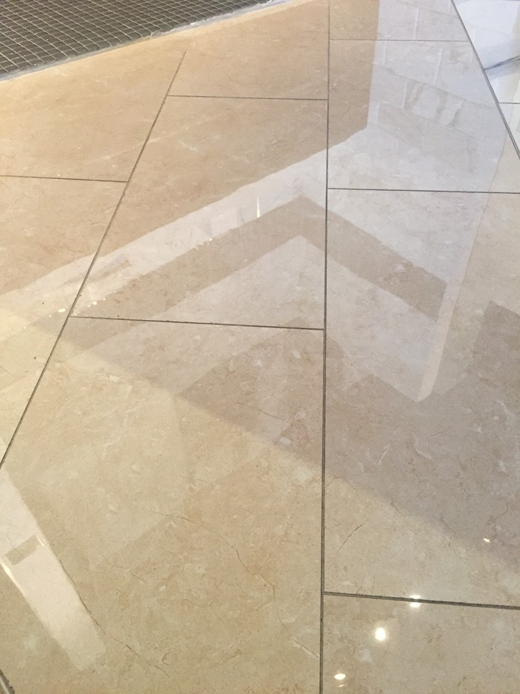 Bella Via Capri Porcelain Tiles Modern European Stone 24