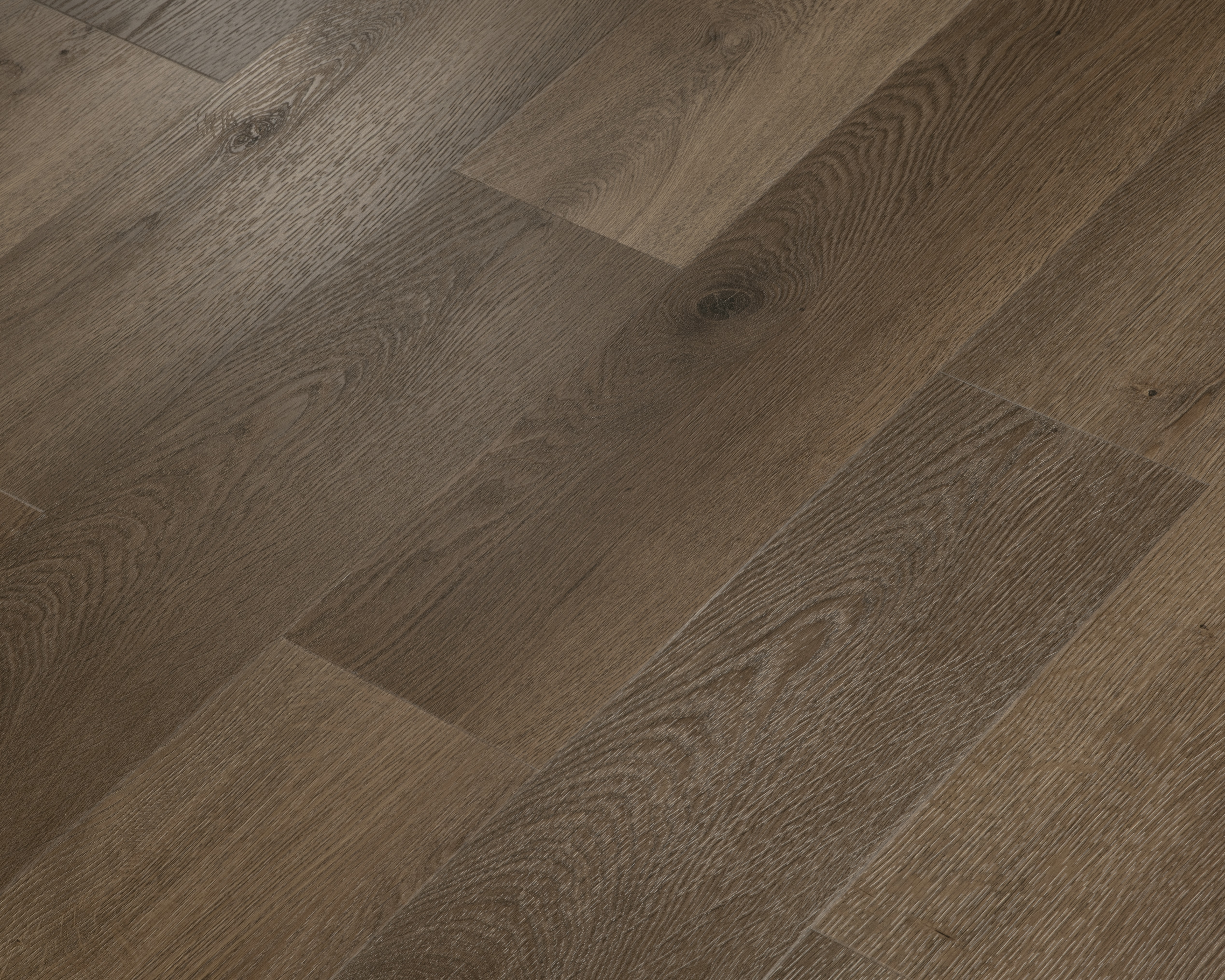 Canyon Oak / 12mm / WPC / Click Lock Vinyl Planks - 12mm  WPC  Click Lock - Ultimate Collection 0