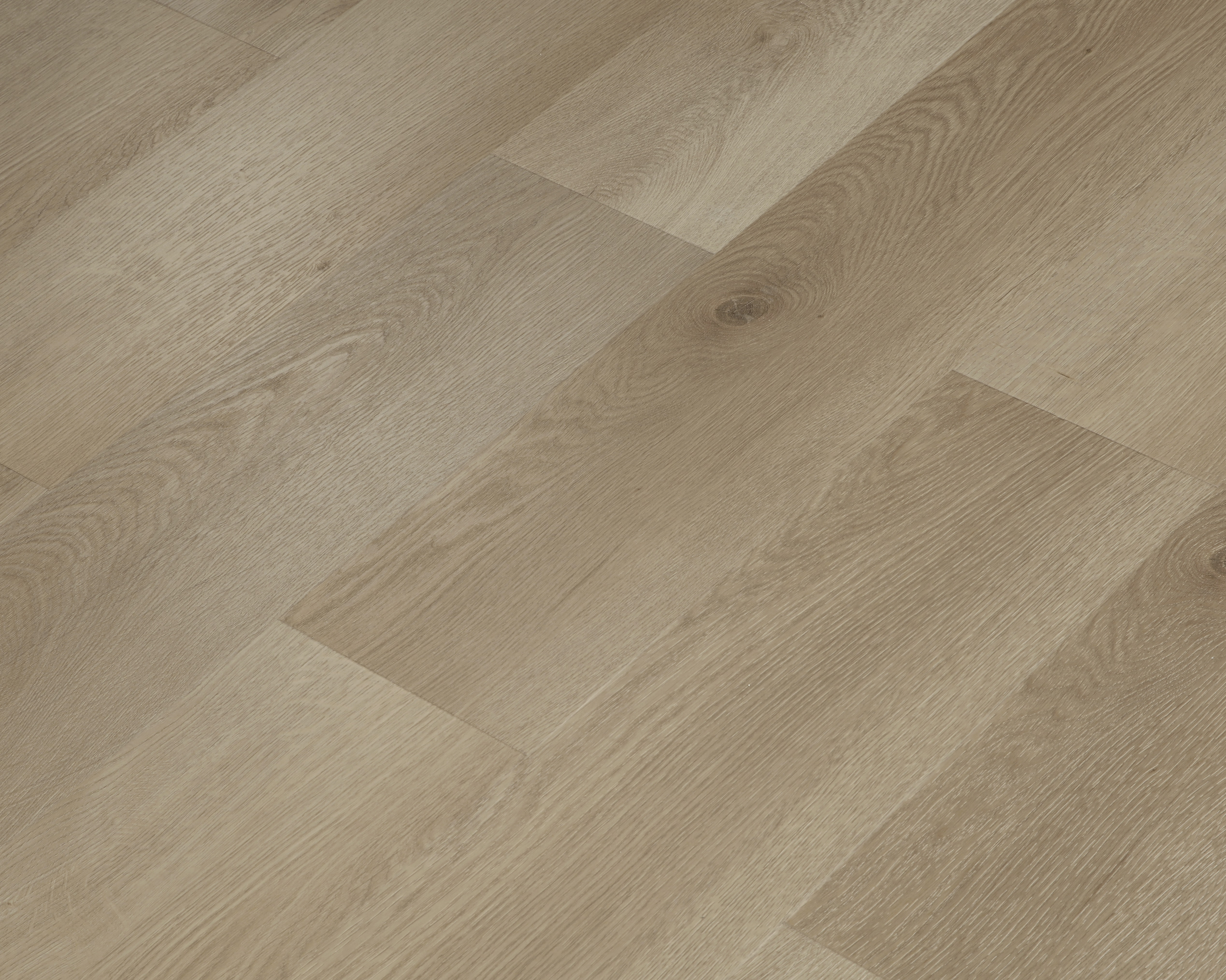 Oak Natural / 12mm / WPC / Click Lock Vinyl Planks - 12mm  WPC  Click Lock - Ultimate Collection 0