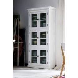 NovaSolo Furniture Halifax 3   Level Pantry