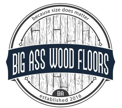 Big Ass Hardwood Floors