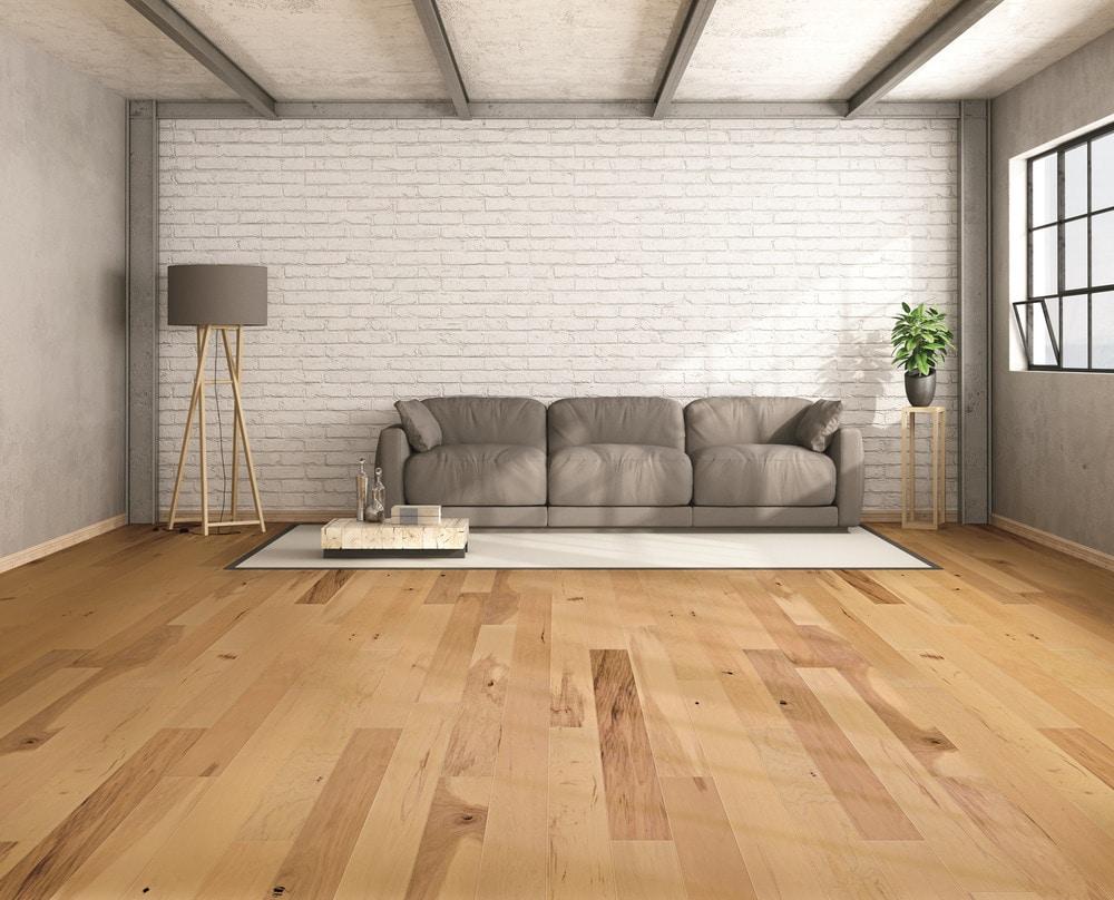 Big Ass Hardwood Floors Big Ass Wood Floors - El Dorado -2615