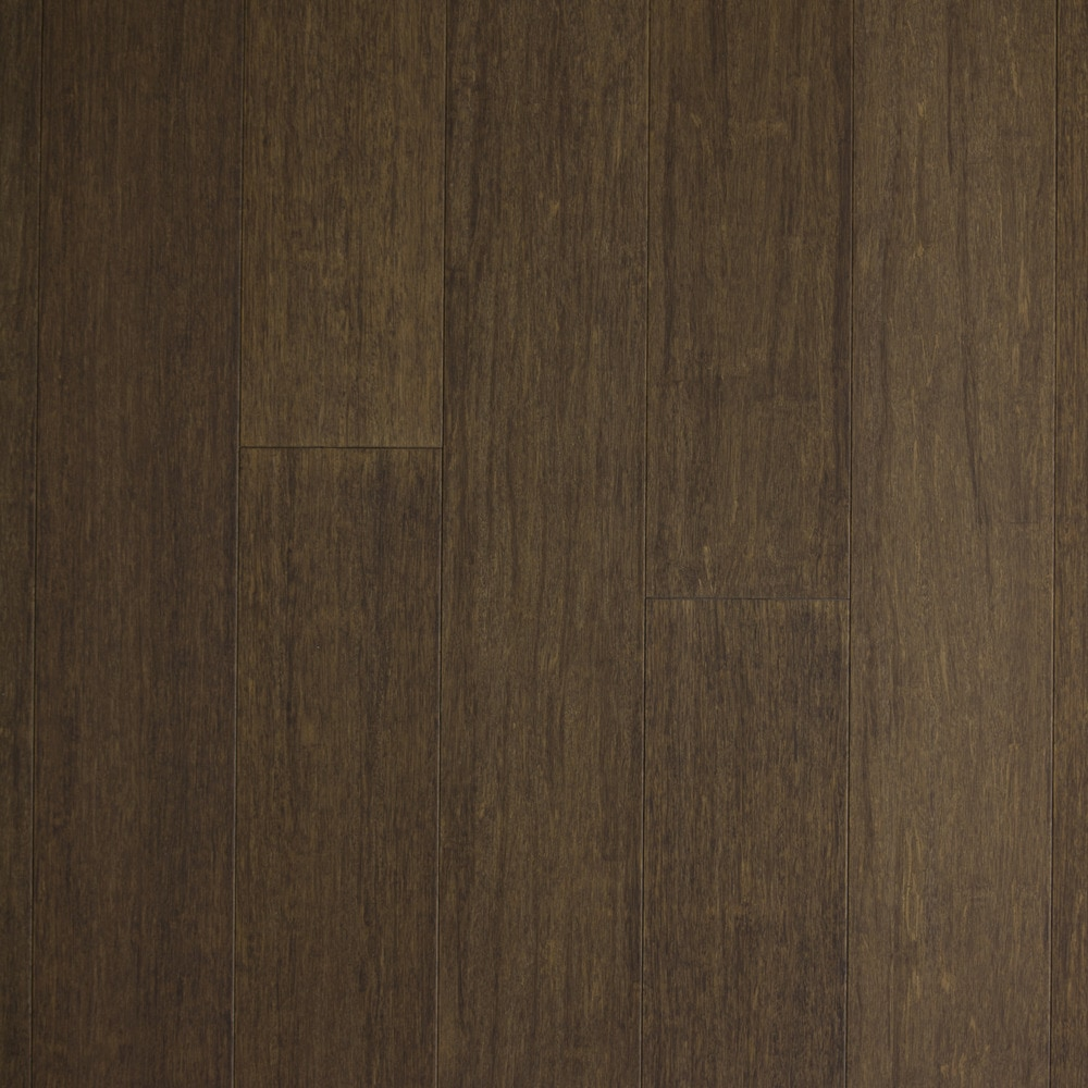 Engineered Strand Woven Bamboo Flooring: Yanchi Engineered T&G Strand Woven Bamboo Flooring Stained