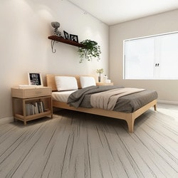 Click Lock White Wood Flooring - FREE Samples Available at ...