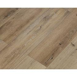 Vesdura Vinyl Planks - 8.5mm WPC Click Lock - XL Ridge Collection
