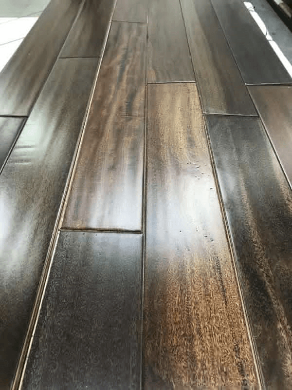 Stone Dock Outlet Anaheim Cumaru Solid Hardwood From Peru Solid