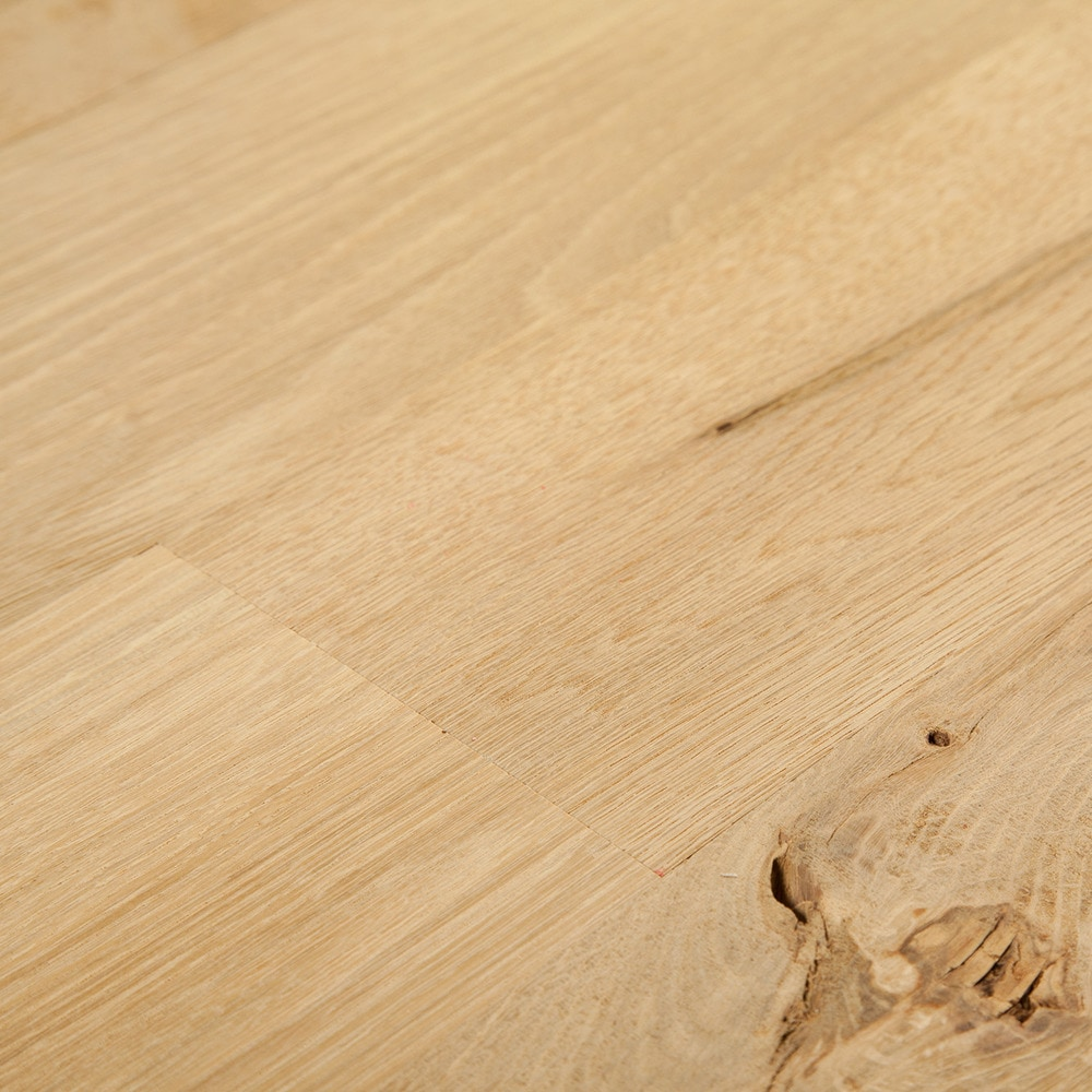 Builddirect Tungston Unfinished Solid Oak Hardwood Flooring