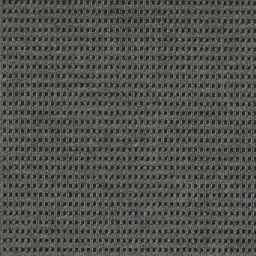 "Smoke / 24"" x 24"" Carpet Tiles - 24"" x 24"" - Pinpoint Collection 0"