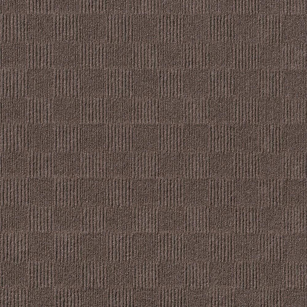 "Espresso / 24"" x 24"" Carpet Tiles - 24"" x 24"" - Crawford Collection 0"