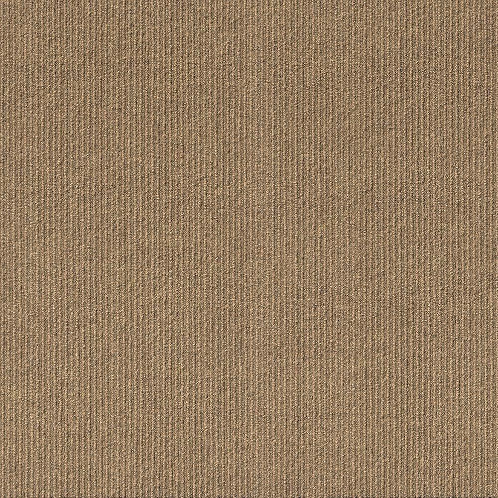"""Chestnut / 24"""" x 24"""" Carpet Tiles - 24"""" x 24"""" - Cordele Collection 0"""