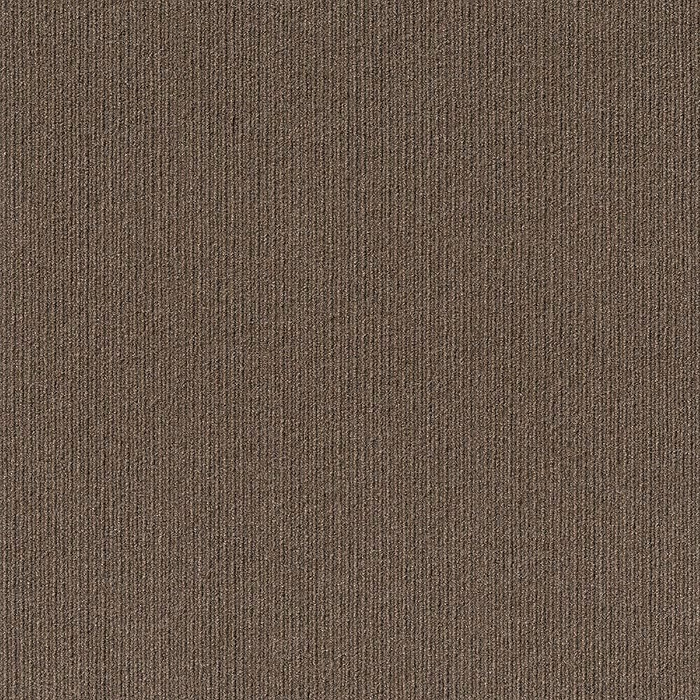 "Espresso / 24"" x 24"" Carpet Tiles - 24"" x 24"" - Cordele Collection 0"