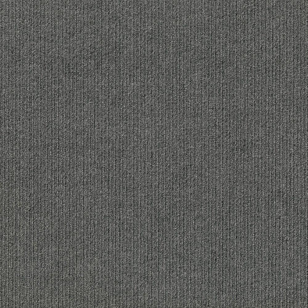 """Sky Grey / 24"""" x 24"""" Carpet Tiles - 24"""" x 24"""" - Cordele Collection 0"""