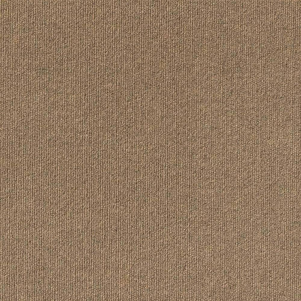 """Chestnut / 18"""" x 18"""" Carpet Tiles - 18"""" x 18"""" - Sequence Collection 0"""