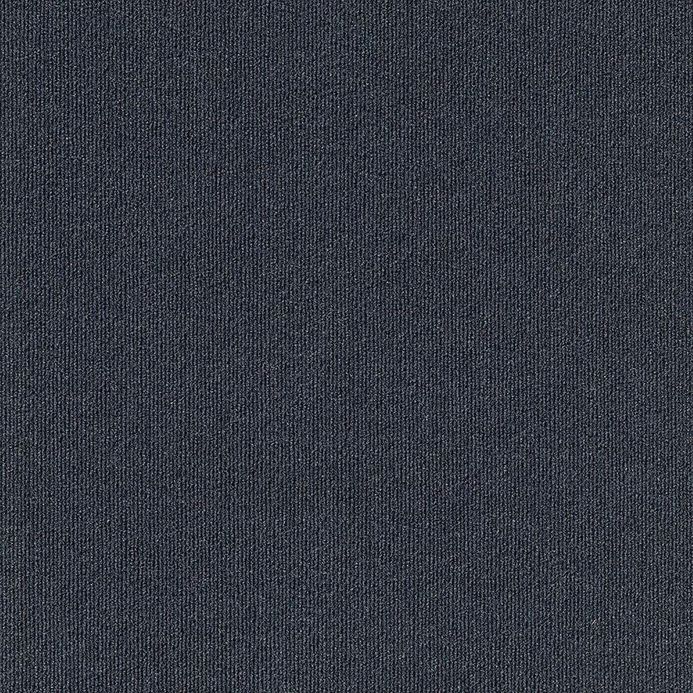 """Ocean Blue / 24"""" x 24"""" Carpet Tiles - 24"""" x 24"""" - Succession Collection 0"""