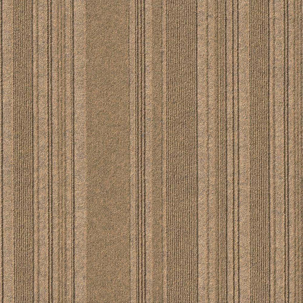 """Chestnut / 24"""" x 24"""" Carpet Tiles - 24"""" x 24"""" - Concord Collection 0"""