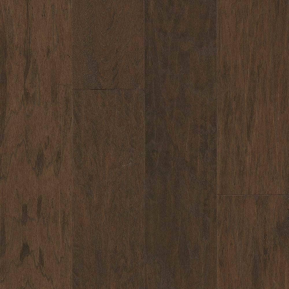 Jasper Engineered Hardwood Scraped Hickory Plateau