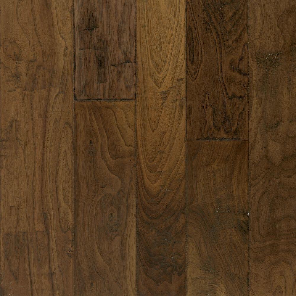 Artesian Whisper Brown / Walnut / Rustic Artesian Hand-Tooled Collection 0