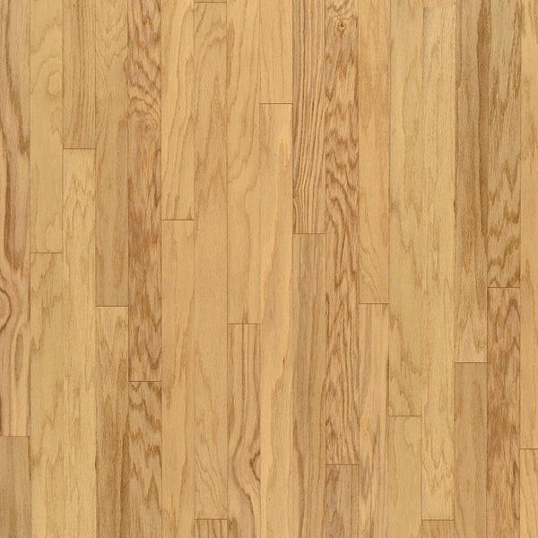 "Natural / Oak / 3"" Turlington 3"" Plank 0"