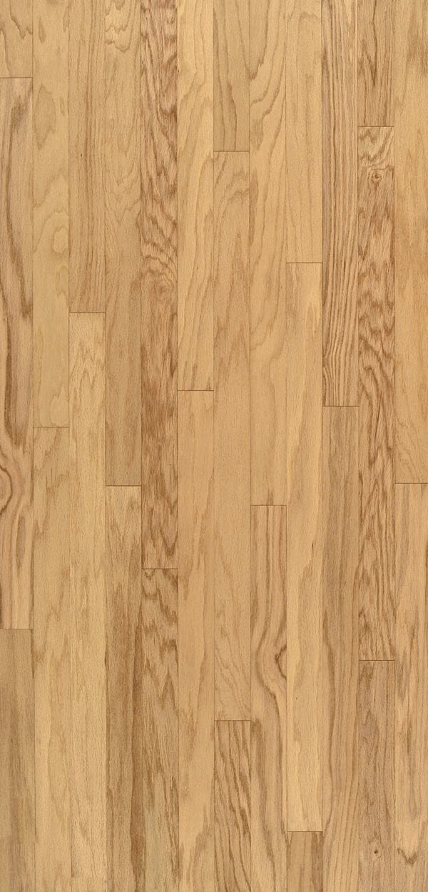 "Natural / Oak / 5"" Turlington Lock&Fold 0"