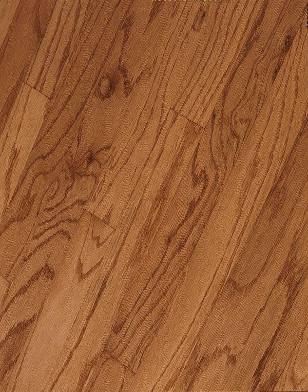 "Butterscotch / Oak / 3"" Springdale Plank 0"