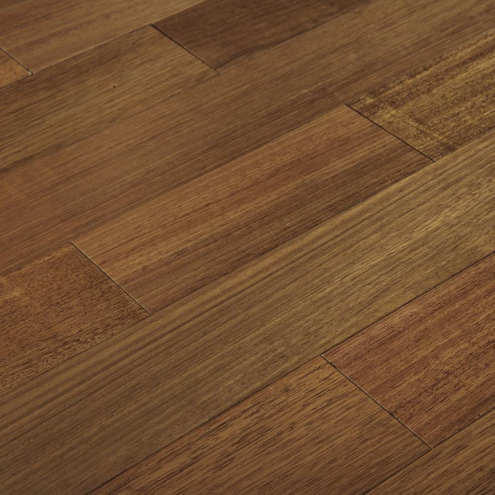"Java / Brazilian Oak / Premiere / 5"" Hardwood - Andes Collection 0"