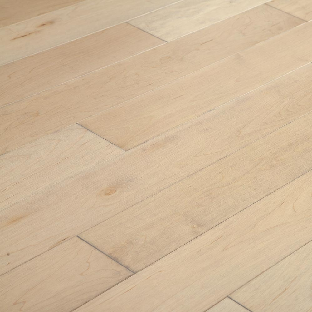 """Thompson / Hard Maple / 3 1/4"""" / Smooth Hardwood - Foundation Collection - Limited Release 0"""