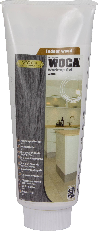 Worktop Gel, FDA Certified, 400 ml / White Butcher Block Accessories 0