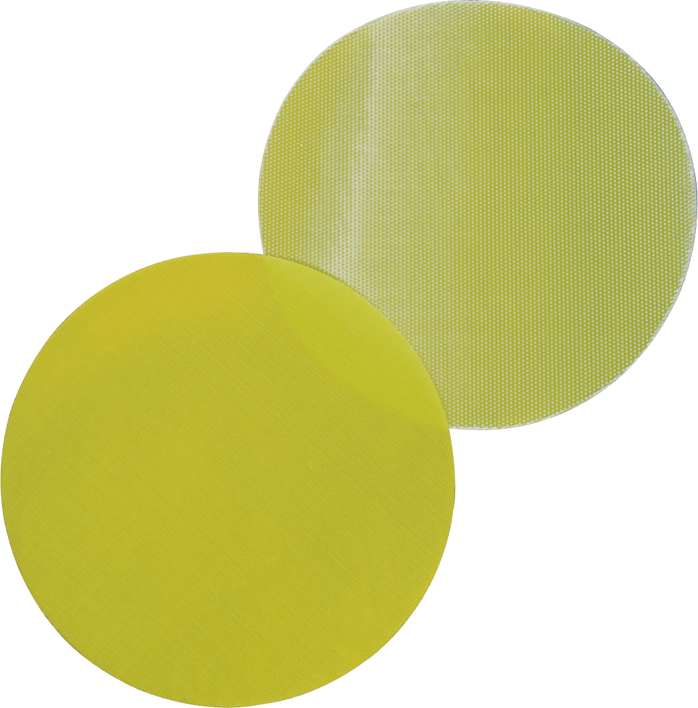 Patina Disc / Single Butcher Block Accessories 0