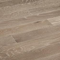 Vanier Engineered Hardwood - Artisan Brushed Oak Collection