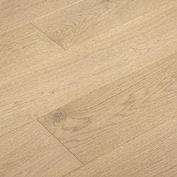 """Vanier Engineered Hardwood 9 1/2"""" Oak Wide Plank Collection"""
