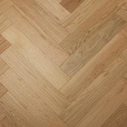 Jasper Engineered Hardwood - Oak Herringbone Collection