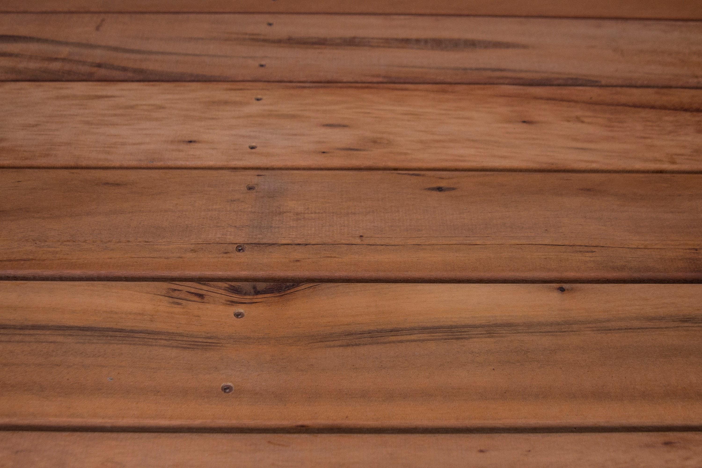 Tigerwood S4S / 1x4 / 10' Premium Tigerwood Decking 0